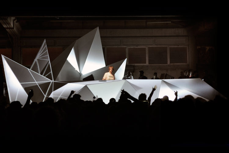 nuits sonores 2009